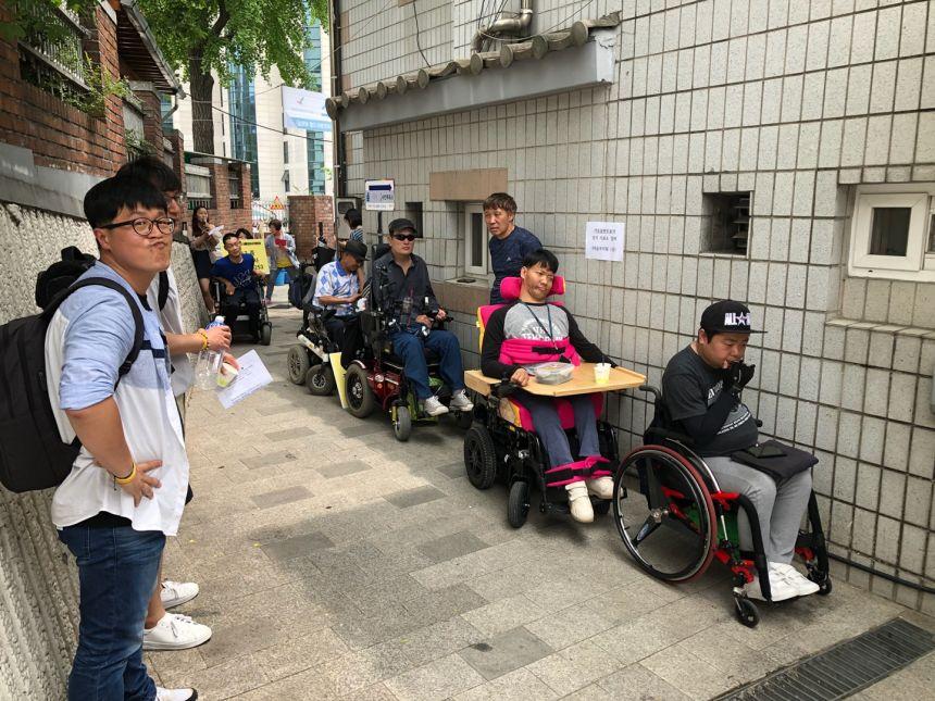 0609추경진장애인참정권기자회견 2.jpg