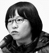이진희 (장애여성공감 사무국장)